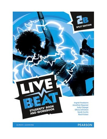 LIVE BEAT LEVEL 2 FLEXI B