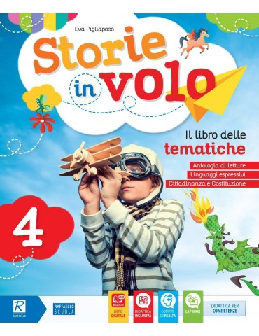 STORIE IN VOLO 4