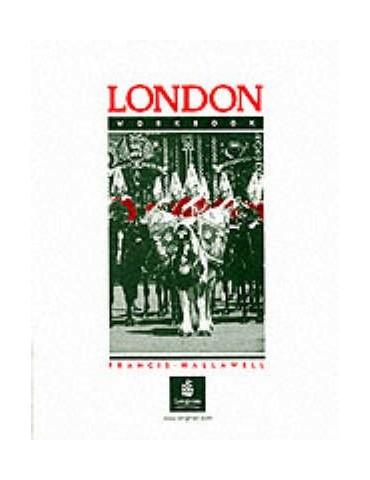 LONDON WORKBOOK PER VIDEOCASSETTA