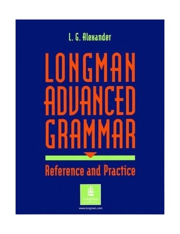 LONGMAN ADVANCED GRAMMAR