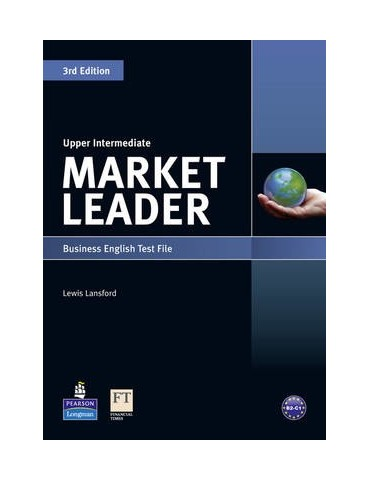 MARKET LEADER 3RD ED UPP-INTERMEDIATE TEST FILE