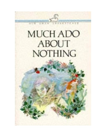 MUCH ADO ABOUT NOTHING - NSS