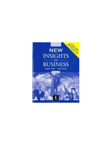 NEW INSIGHTS INTO BUSINESS - WORKBOOK