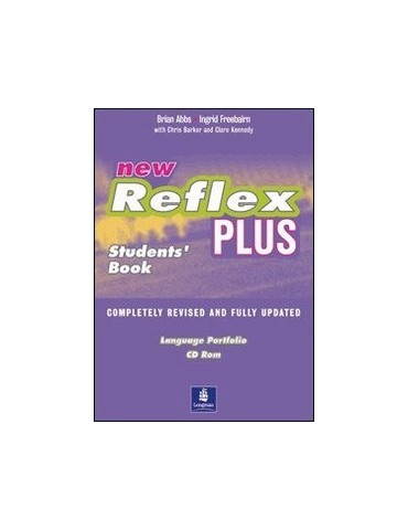 NEW REFLEX PLUS MULTIMEDIA