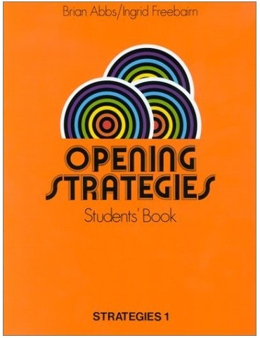 OPENING STRATEGIES STUDENT'S BOOK