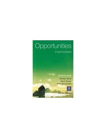OPPORTUNITIES INTERMEDIATE - SB