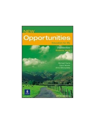 OPPORTUNITIES INTERMEDIATE N/E