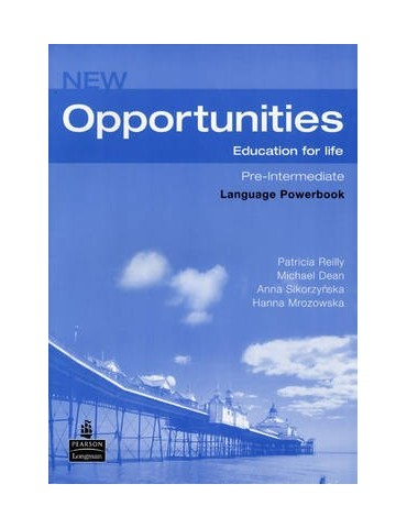OPPORTUNITIES PRE-INTERMEDIATE N/E